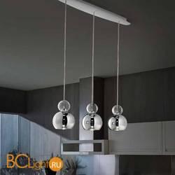 Подвесной светильник Evi Style Memoria S2-A4 / BI-3 ES0262SO04A4L3+ES0260BI06