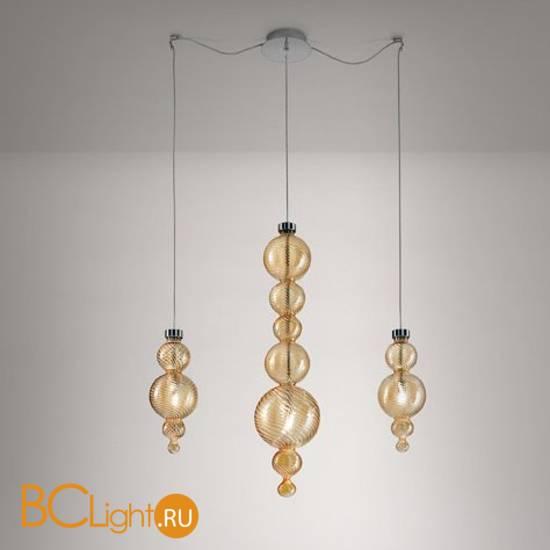 Подвесной светильник Evi Style San Marco SO3 ES0635SO04AMAL