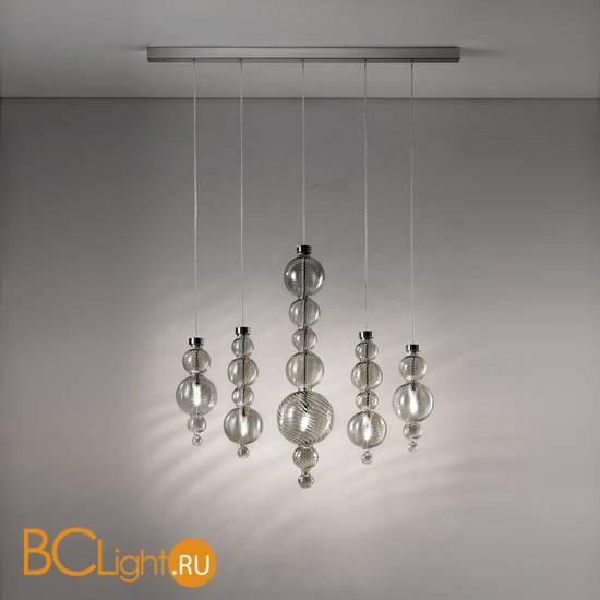 Подвесной светильник Evi Style San Marco SO5 B ES0633SO04FUAL