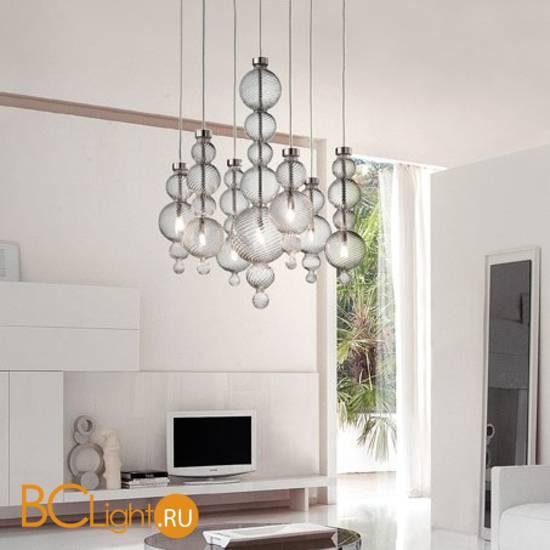 Подвесной светильник Evi Style San Marco SO7 ES0636SO04CTAL