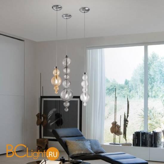 Подвесной светильник Evi Style San Marco SO1 P ES0630SO04AMAL