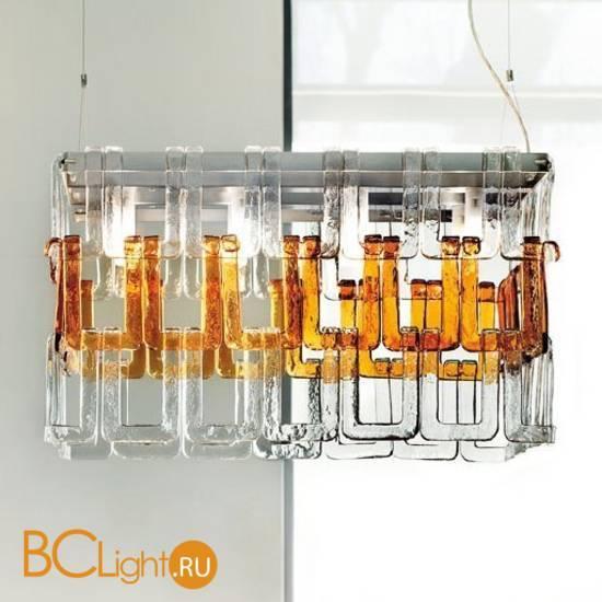 Подвесной светильник Morosini Evi Style Tessuti SO60 Mini ES0301SO08CAAL