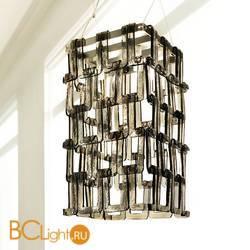 Подвесной светильник Morosini Evi Style Tessuti SO30 MAXI ES0110SO08FUAL
