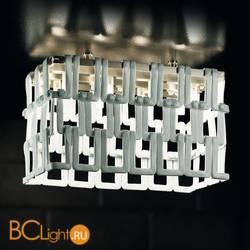 Потолочный светильник Morosini Evi Style Tessuti PL 60 MINI ES0101PL08BLAL