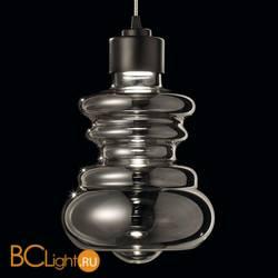 Подвесной светильник Evi Style Trottola Nero Fume