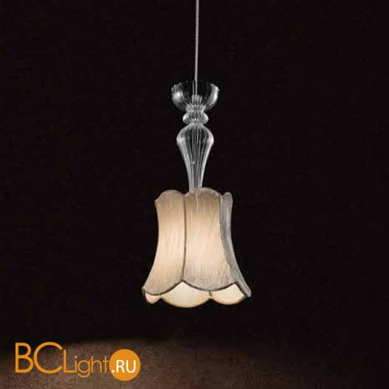 Подвесной светильник Evi Style Vintage glass SO2 Barocco ES0224SO04CC
