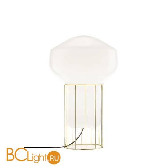 Настольная лампа Fabbian Aerostat F27 B03 19
