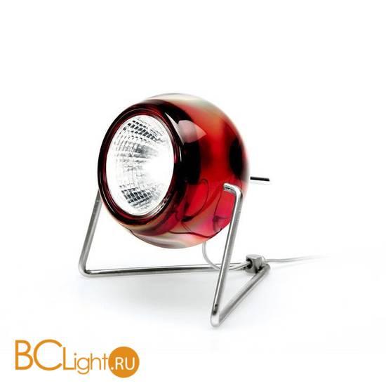 Настольная лампа Fabbian Beluga Colour D57 B03 03