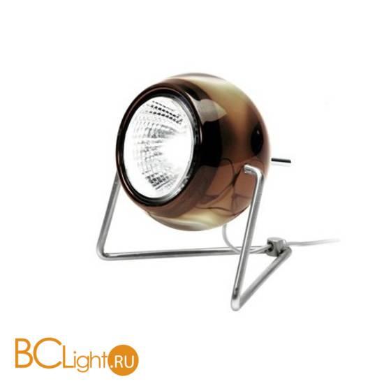 Настольная лампа Fabbian Beluga Colour D57 B03 41