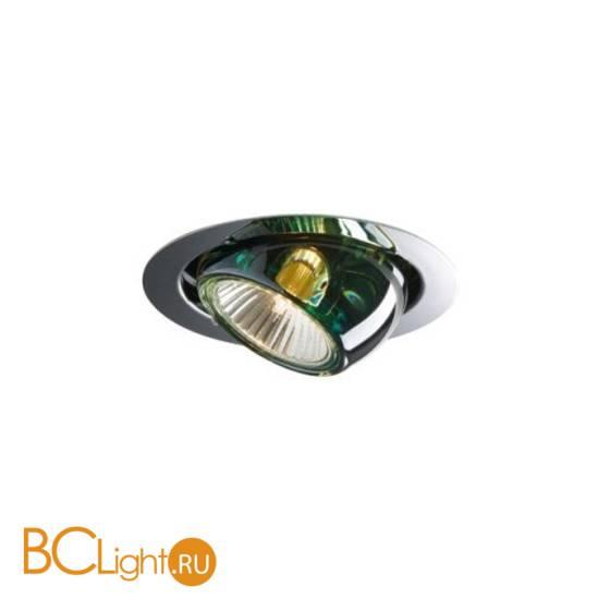 Встраиваемый спот (точечный светильник) Fabbian Beluga Colour D57 F01 43