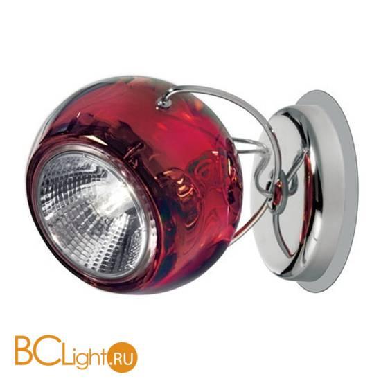 Спот (точечный светильник) Fabbian Beluga Colour D57 G13 03