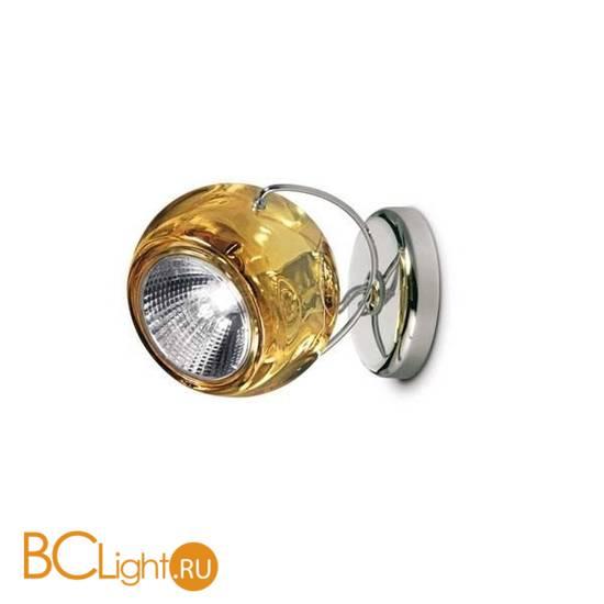 Спот (точечный светильник) Fabbian Beluga Colour D57 G13 04