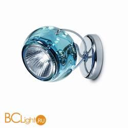Спот (точечный светильник) Fabbian Beluga Colour D57 G13 31
