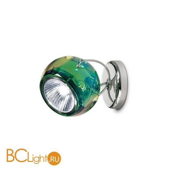 Спот (точечный светильник) Fabbian Beluga Colour D57 G13 43