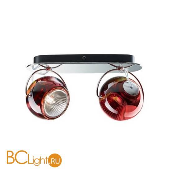 Спот (точечный светильник) Fabbian Beluga Colour D57 G23 03
