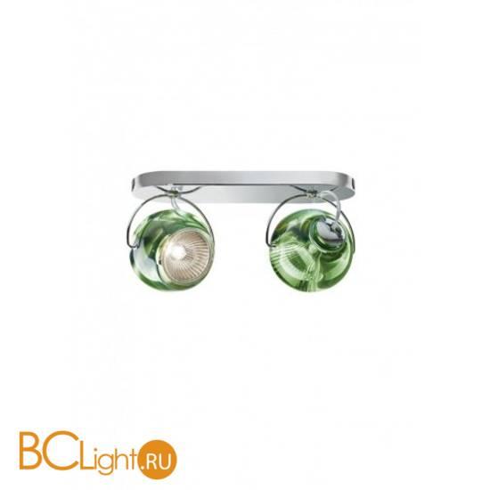 Спот (точечный светильник) Fabbian Beluga Colour D57 G23 43