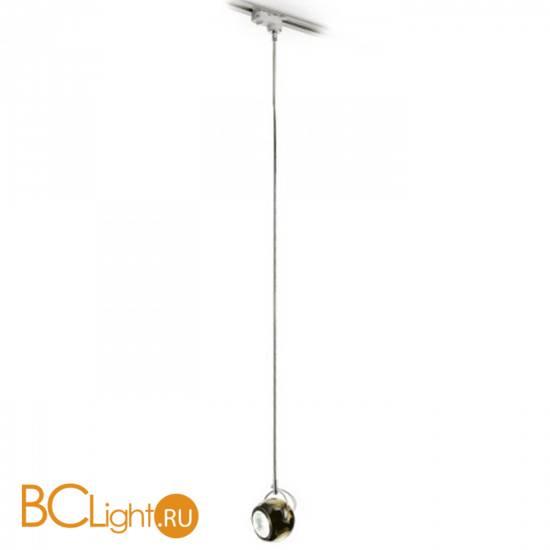 Трековый светильник Fabbian Beluga Colour D57 J05 41