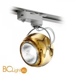 Трековый светильник Fabbian Beluga Colour D57 J07 04
