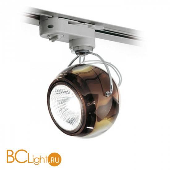 Трековый светильник Fabbian Beluga Colour D57 J07 41