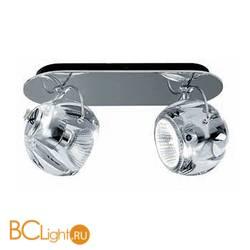 Спот (точечный светильник) Fabbian Beluga Colour D57 G23 00