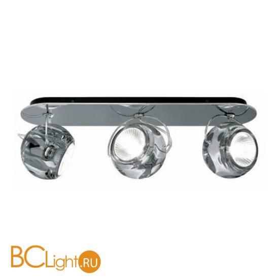 Спот (точечный светильник) Fabbian Beluga Colour D57 G25 00