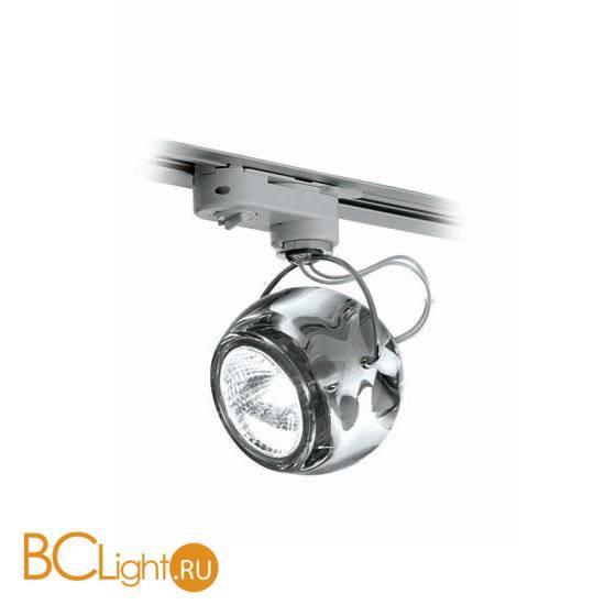 Трековый светильник Fabbian Beluga Colour Beluga Colour D57 J07 00