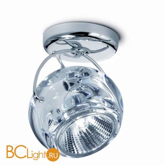 Спот (точечный светильник) Fabbian Beluga Colour D57 G13 00