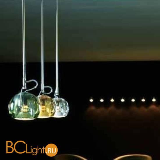 Спот (точечный светильник) Fabbian Beluga Colour D57 J05 43