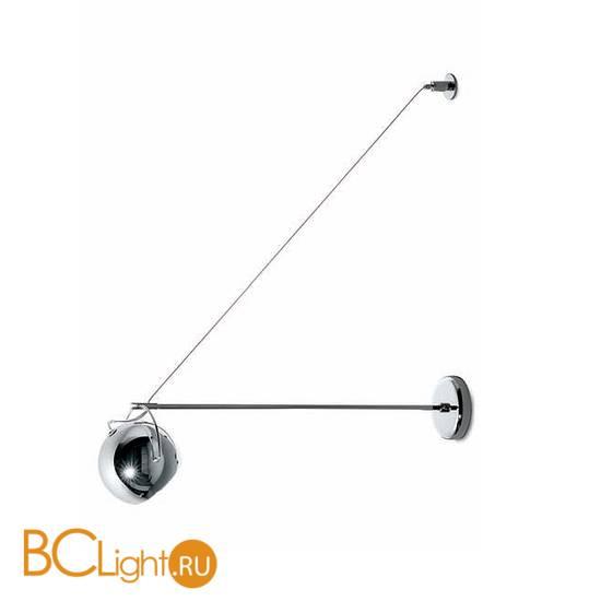 Спот (точечный светильник) Fabbian Beluga Steel D57 D05 15