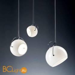 Подвесной светильник Fabbian Beluga White D57 A19 01
