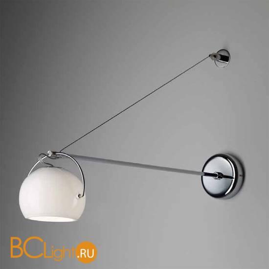 Спот (точечный светильник) Fabbian Beluga White D57 D07 01
