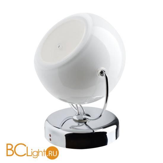 Спот (точечный светильник) Fabbian Beluga White D57 G27 01