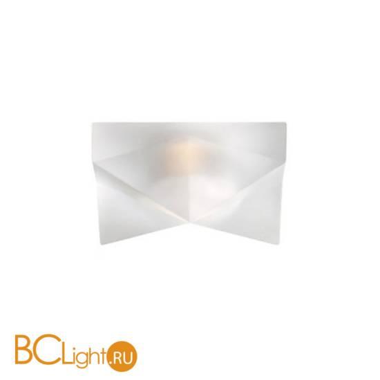 Встраиваемый спот (точечный светильник) Fabbian Cindy D27 F49 01