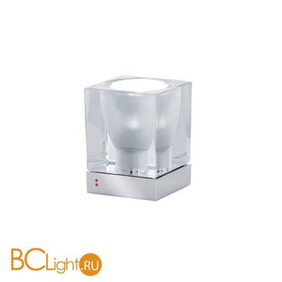 Настольная лампа Fabbian Cubetto Crystal Glass D28 B03 00