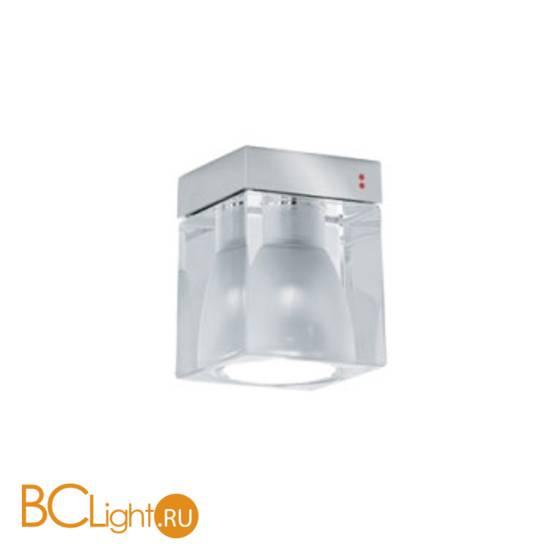 Спот (точечный светильник) Fabbian Cubetto Crystal Glass D28 E01 00
