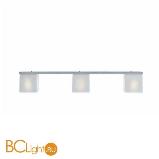 Потолочный светильник Fabbian Cubetto White Glass D28 E03 01