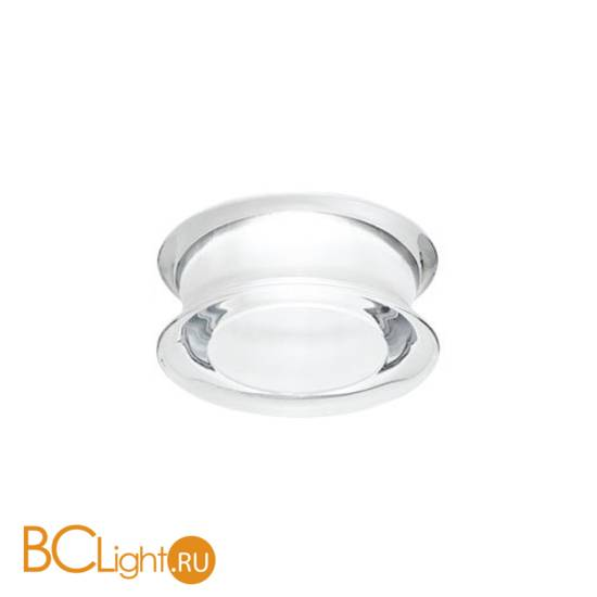 Встраиваемый спот (точечный светильник) Fabbian Eli D27 F54 00