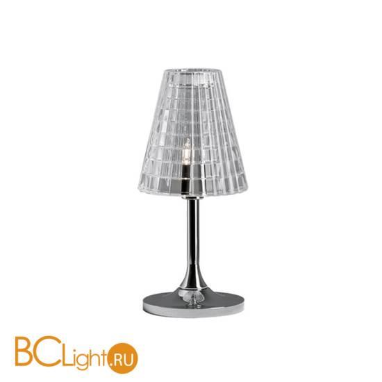 Настольная лампа Fabbian Flow D87 B01 00