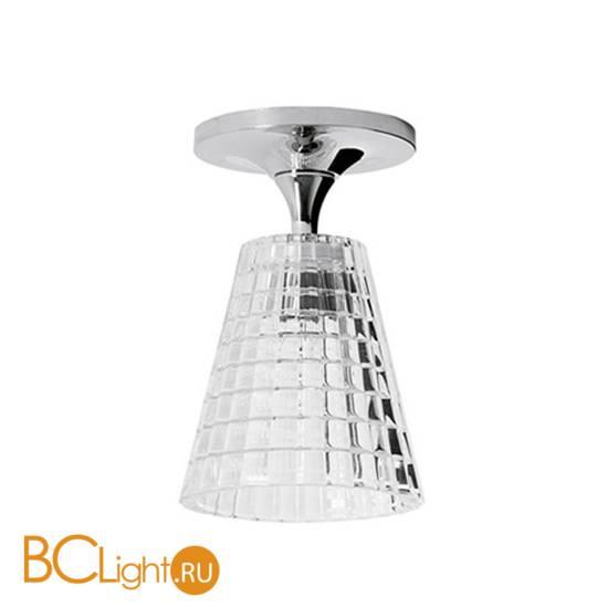 Потолочный светильник Fabbian Flow D87 E01 00