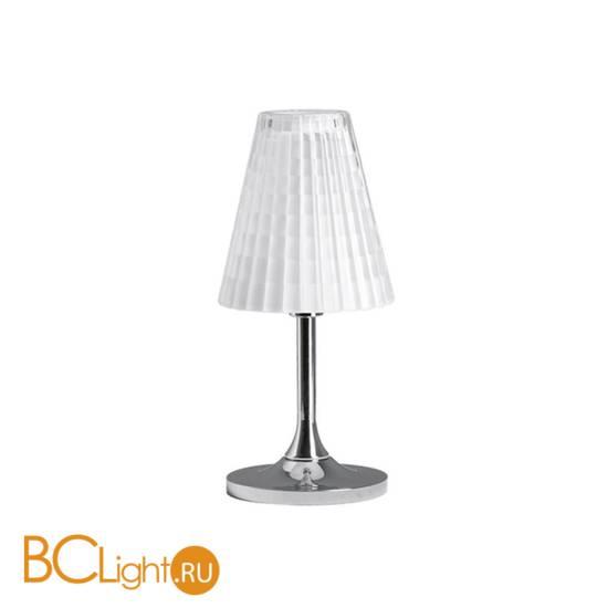 Настольная лампа Fabbian Flow D87 B01 01