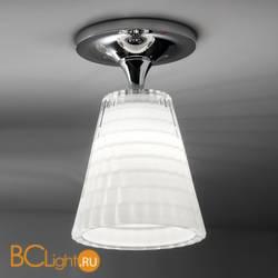 Потолочный светильник Fabbian Flow D87 E01 01