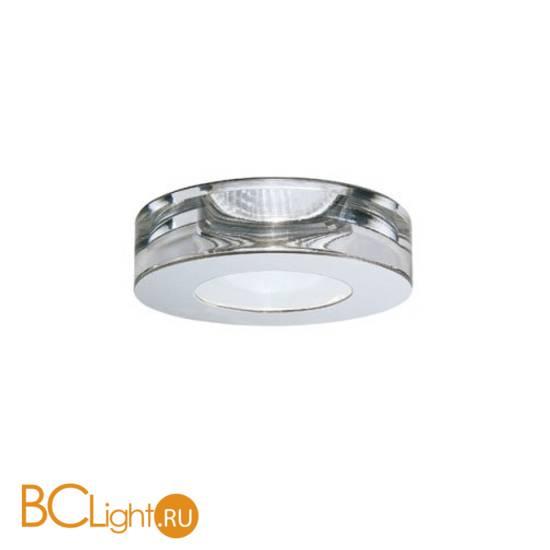 Встраиваемый спот (точечный светильник) Fabbian Lei D27 F44 35