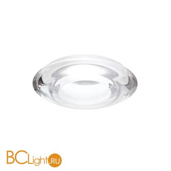 Встраиваемый спот (точечный светильник) Fabbian Rombo D27 F59 00