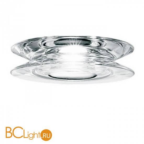 Встраиваемый спот (точечный светильник) Fabbian Shivi D27 F31 00
