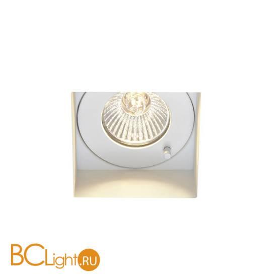 Встраиваемый спот (точечный светильник) Fabbian Tools F19 F04 01