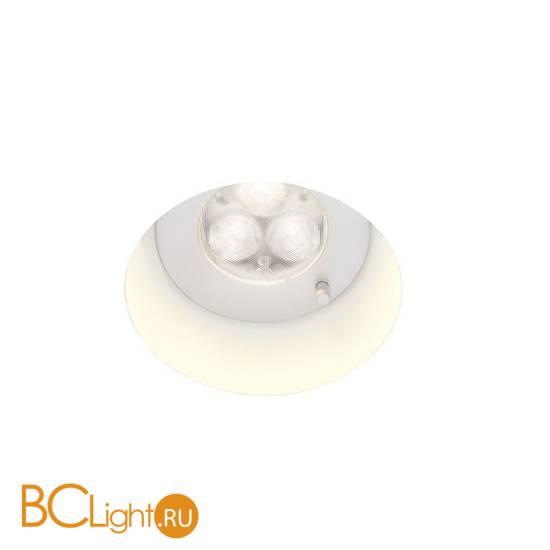 Встраиваемый спот (точечный светильник) Fabbian Tools F19 F25 01