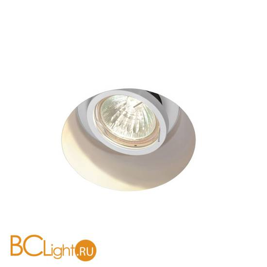 Встраиваемый спот (точечный светильник) Fabbian Tools F19 F31 01