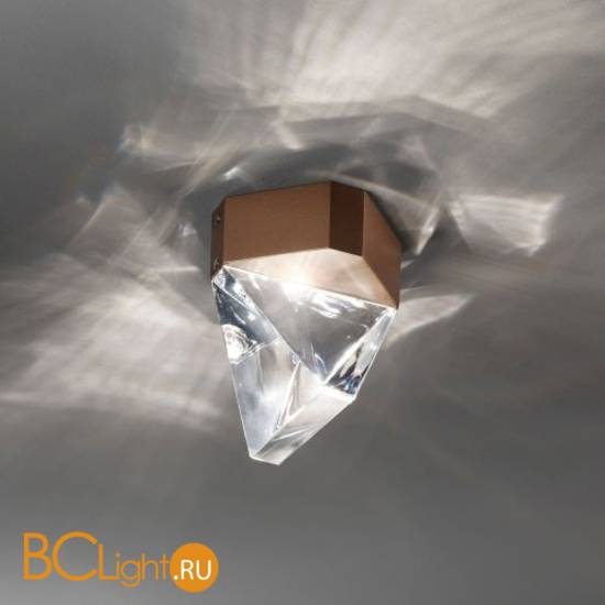 Потолочный светильник Fabbian Tripla F41 E01 76