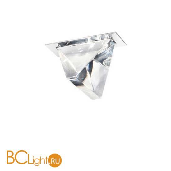 Встраиваемый спот (точечный светильник) Fabbian Tripla F41F01 11