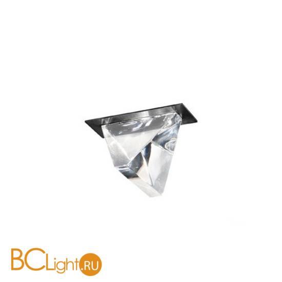 Встраиваемый спот (точечный светильник) Fabbian Tripla F41 F01 21